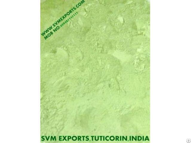 100% Moringa Leaf Powder Suppliers