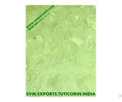 100% Moringa Leaf Powder Suppliers