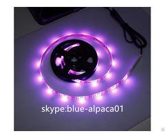5v Smd5050 Rgb Flexible Strip Usb Lighting