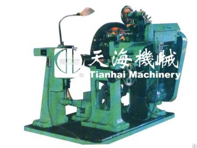 Zf 01 Model Minimal Spoke Combination Machine