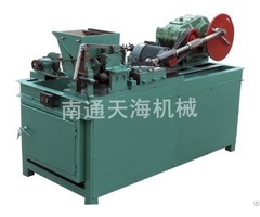 Bj Model Spoke Diameter Varying Machine