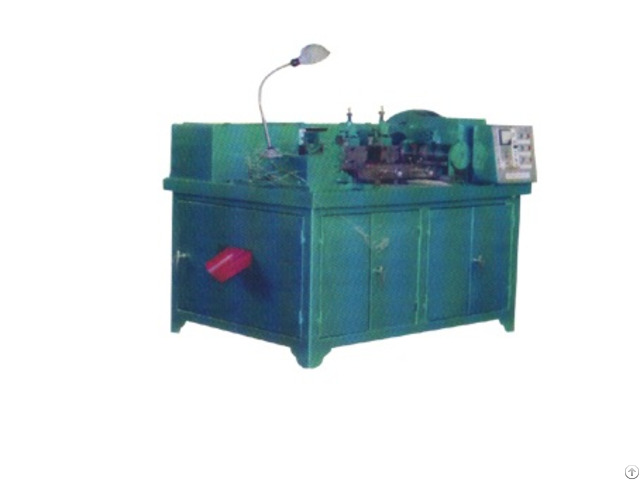 Zf 05 Model High Speed Spoke Combination Machine