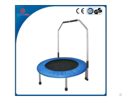 Createfun 40 Inch Folding Mini Trampoline For Sale