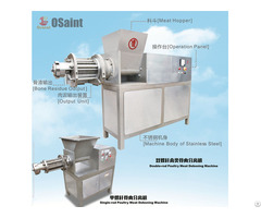 Chicken Meat Separator