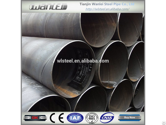 New Product 2016 Api 5l Erw Weld Steel Pipe For Gas Oil