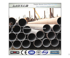 Alloy Steel Tube A213 Asme A335 P5