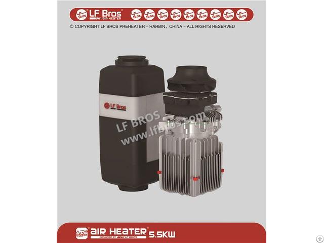 Auto Parking Heater Diesel