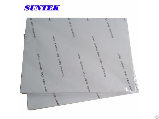 Sublimation Heat Transfer Paper
