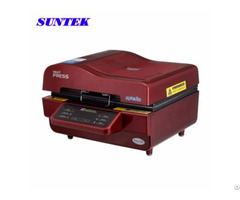 3d Multi Function Vacuum Sublimation