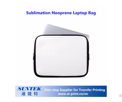 Sublimation Printing Neoprene Laptop Package