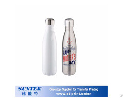 Sublimation Stainless Bottle Mugs Customize Blanks