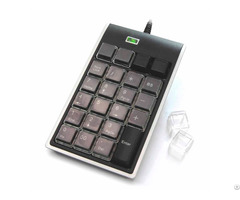 Programmable Programming Usb Keypad