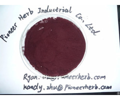 Cochineal Extract Acid