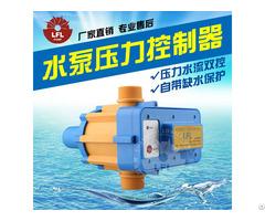 Pressure Control Epc 9