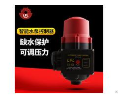 Pressure Control Epc 4