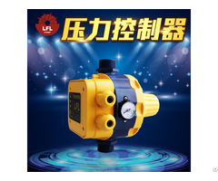 Lovelypump Pressure Control Of Water Pump Epc 8