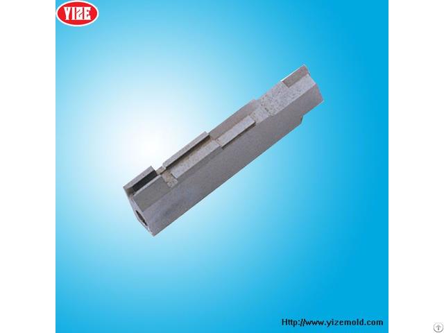 Precision Connector Mould Manufacturer