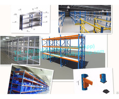 Shelves And Storage Units Long Span Shelving Steel Capacity 800kg