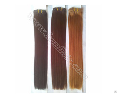 Remy Hair Weave From Chinese Professional Factory