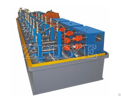 Plc Welded Pipe Making Machinery