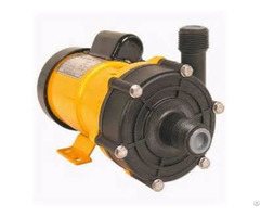 Pan World Chemical Pump