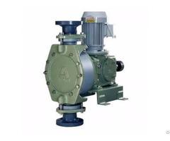 Iwaki Metering Pump Lk Series