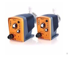 Prominent Solenoid Driven Metering Pump