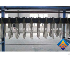 Household Gloves Making Machine