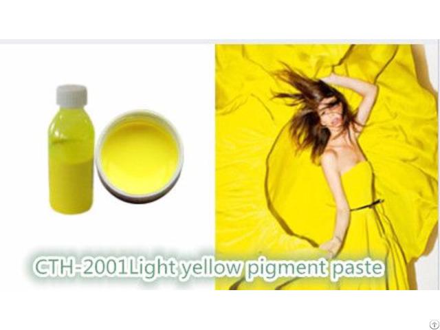Caison Pigment Color Paste Fashion Series