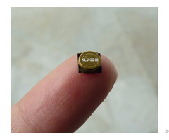 Micro Small Smd Magnetic Buzzer 3v Klj 5018