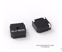 Passive Smd Buzzer Magnetic Klj 5025