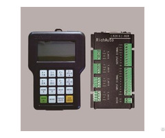 Dsp Controller For Cnc Engarving Cutting Machine