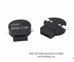 Micro Buzzer Alarm Aduio Transducer Klj 9032 1527