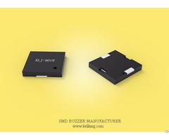 Smd Buzzer Piezo Speaker Power Saving Klj 9019