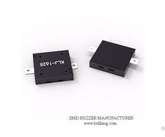 Smd Buzzer Audio Transducer Acoustic Component Klj 1625