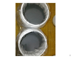 Wc Powder Thermal Sprayed Coating