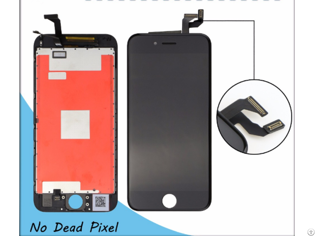 Iphone 6s Plus Lcd Display Touch Screen Digitizer Replacement