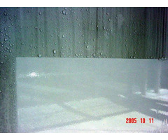 Self Cleaning Photocatalyst Coating