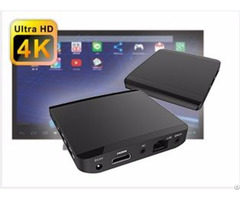 Ultra Hd Android Tv Box Ea38+