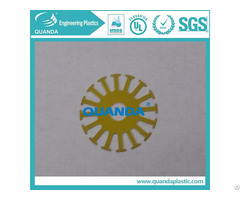 Motor Insulation Plate Made Of 3240 Epoxy Fiber Glass