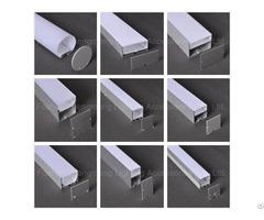 Led Linear Light Aluminum Profile