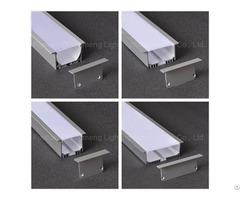 Led Recessed Light Aluminum Profile