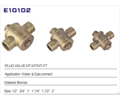 Brass Bronze Valves