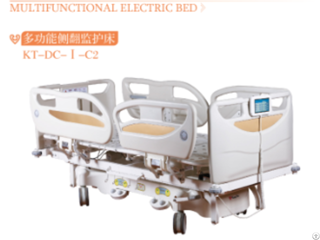 Multifunctional Electric Hoapital Bed Kt-dc-i-c2