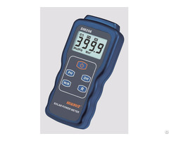 Solar Power Meter Sm206 Factory/sun Meter