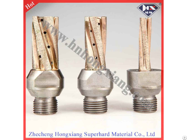 Diamond Cnc Router Bit