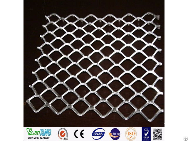 Expanded Metal Mesh Chinese Products Wholesale
