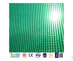 100%hdpe Sunshade Net For Garden Agriculture