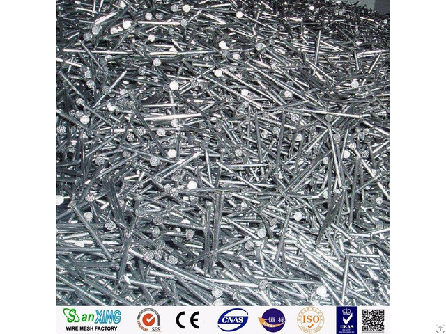Common Nails Gb Bs Astm Standard