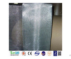 Best Quality Cheapest Good 310 Stainless Square Wire Mesh